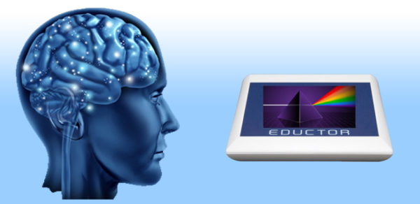 Biorésonnance : eductor