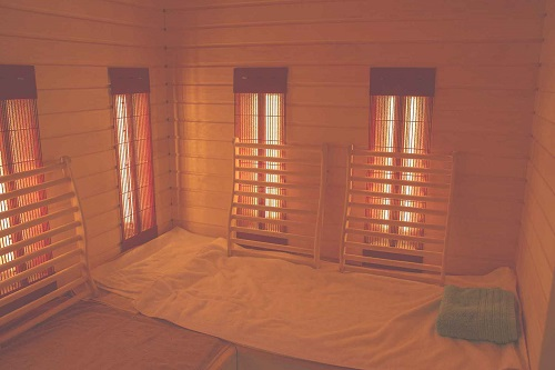 Sauna infrarouge région lyonnaise