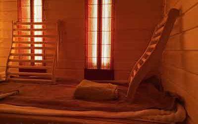 Découvrez les bienfaits du sauna infrarouge