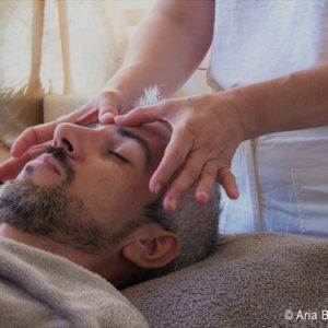 Massage Tui Na Soin du visage