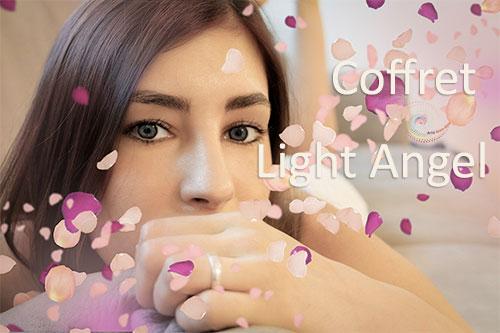 Coffret light Angel ARia Bien Etre