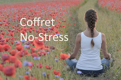Coffret No Stress Aria Bien Etre