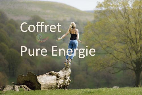 Coffret Pure Energie Aria Bien Etre